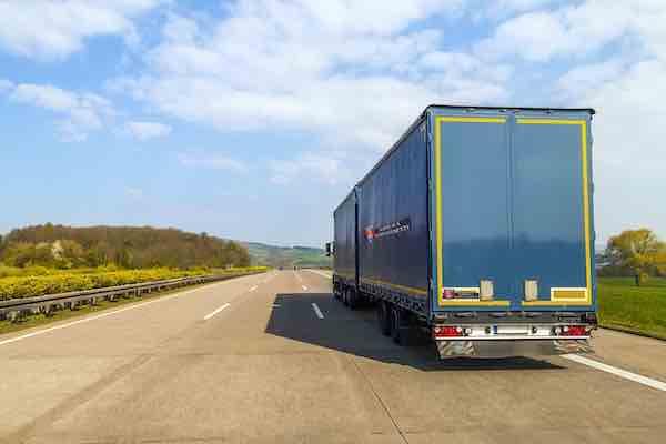 camion illustration